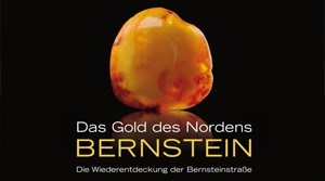 Bernstein - Ausstellung Schloss Halbturn